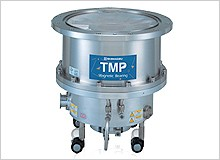 渦輪分子泵 SHIMADZU Turbo Molecular Pump TMP-3304 Series