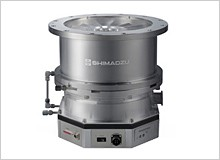 SHIMADZU Turbo Molecular Pump TMP-X2905 Series 渦輪分子泵