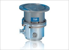 SHIMADZU 渦輪分子泵 Turbo Molecular Pump TMP-303 Series